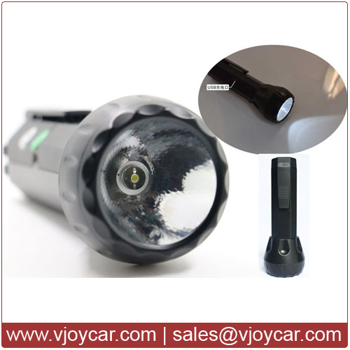 Hidden Gps Tracker For Car >> T10 High Spy Personal Gps Tracker Hidden Inside Portable Led Torch
