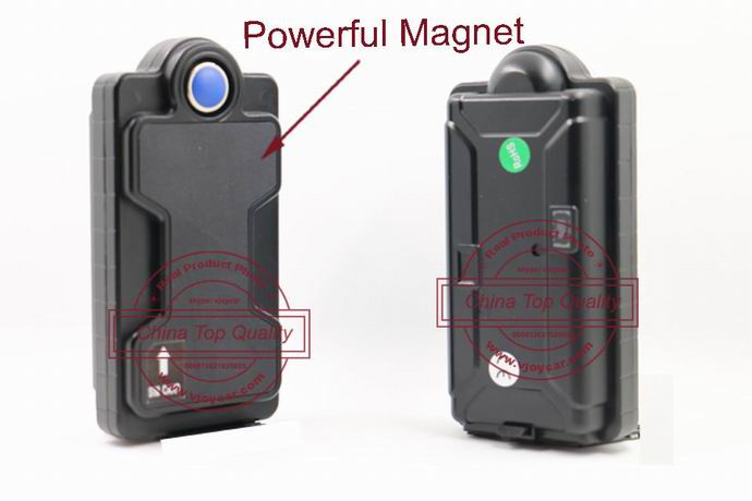 Tk05 China Top Quality Magnetic Waterproof Gps Tracker